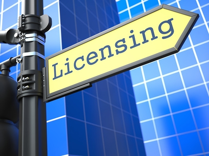 Licences and Permits Russia